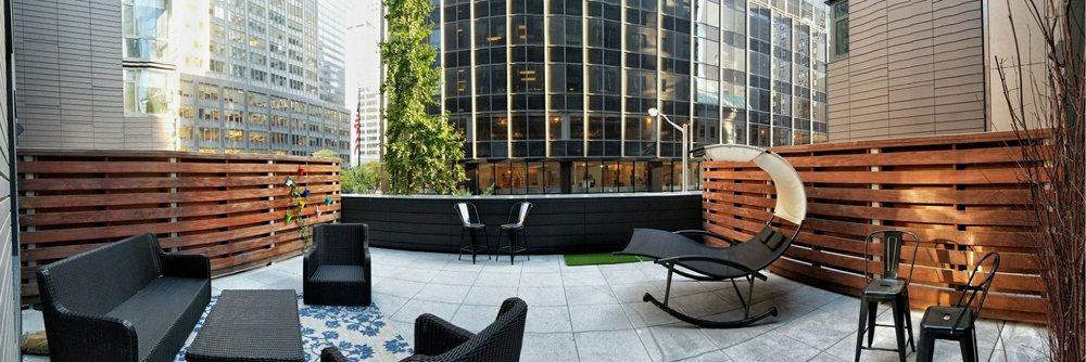 Frontier Luxury Apartments New York Ny