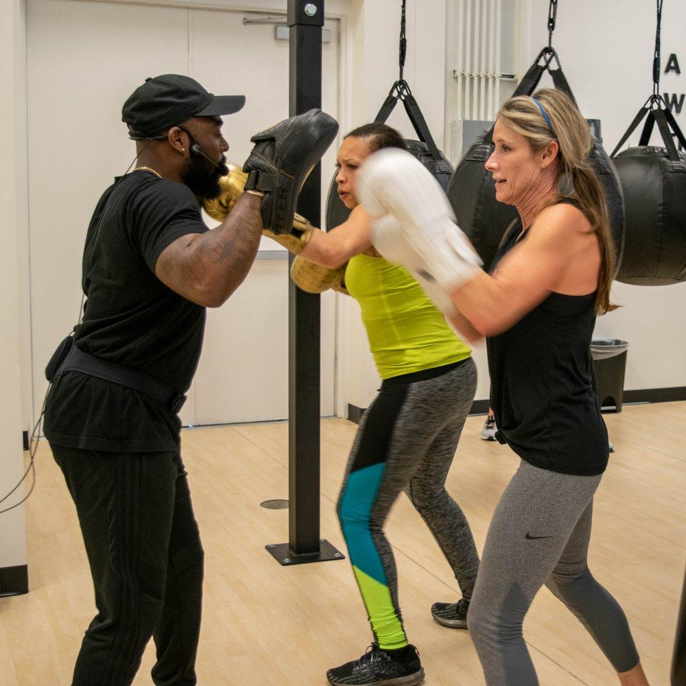 Mayweather Boxing + Fitness Johnson City