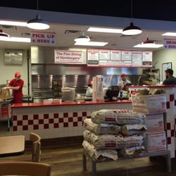 Photo Of Five Guys North Myrtle Beach Sc United States Great Staff