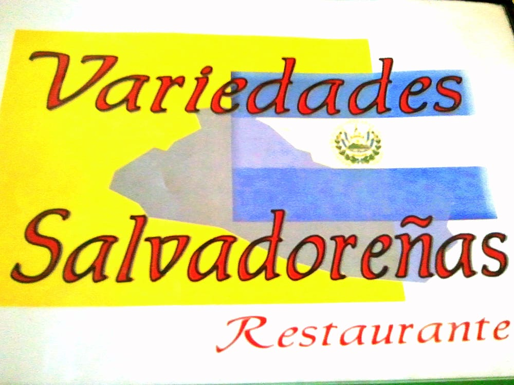 Restaurant Y Variedades Salvadorenas: 3702 Q St, Omaha, NE