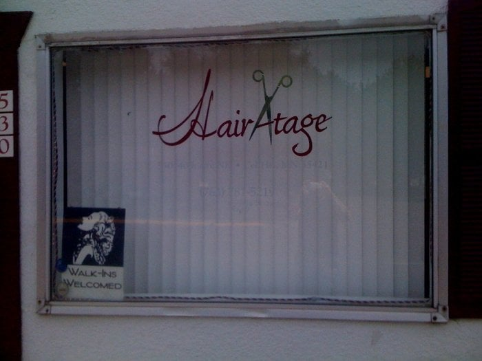 Hairatage: 530 40th Ave NE, Minneapolis, MN