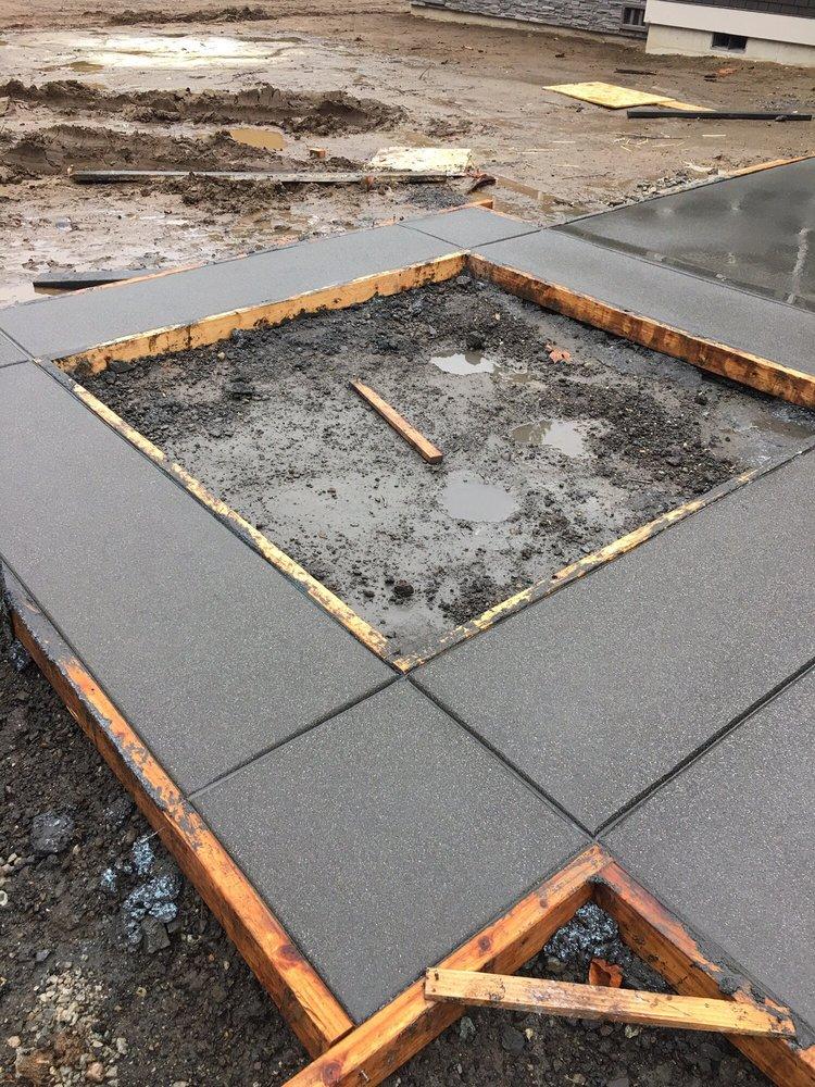 R.D.N Concrete Finishing: Arlington, WA