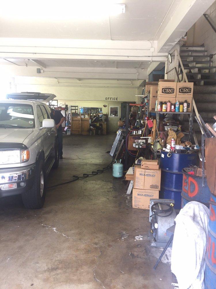 Aiea Auto Service & Supply: 99-187A Aiea Heights Dr, Honolulu, HI