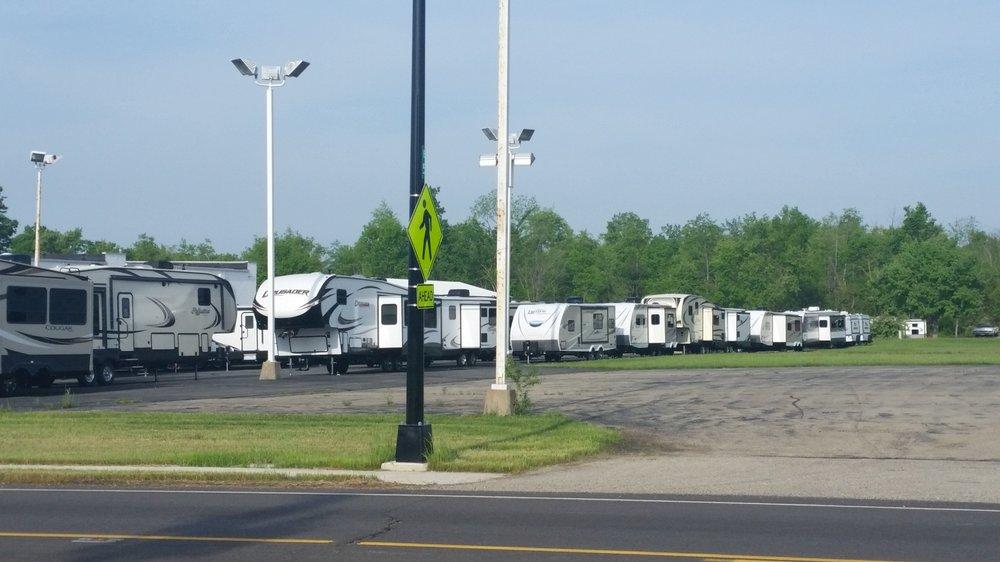 Colerain RV - Dayton: 1775 S Dayton Lakeview Rd, New Carlisle, OH