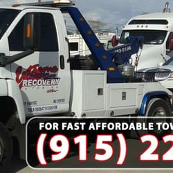 Tow Truck El Paso Tx >> Extreme Recovery Towing 2019 All You Need To Know Before