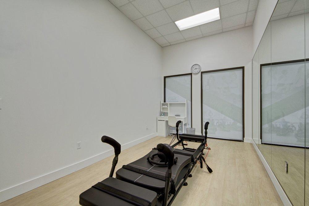 Studio 6 Fitness: 5813 Preston Rd, Plano, TX