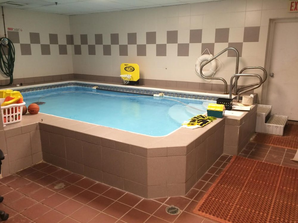Virtua Physical Therapy & Rehabilitation: 50 E Gloucester Pike, Barrington, NJ