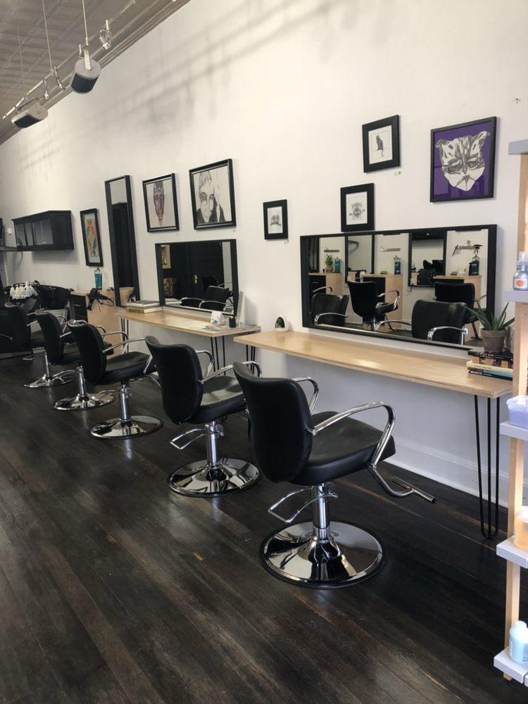 Craft House Salon: 87 1st Ave, Atlantic Highlands, NJ