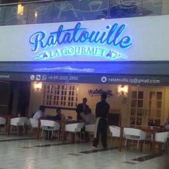 Ratatouille - Yelp