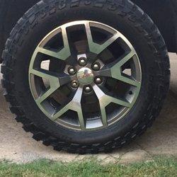 Discount Tire Tulsa >> Discount Tire 12 Reviews Tires 13503 E 116th St N
