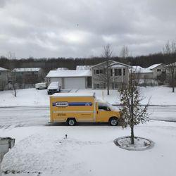 Truck rental chandler az