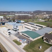 Beau ... Photo Of Eureka Self Storage   Eureka, MO, United States.