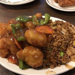 Photos for China Lamp Restaurant - Yelp