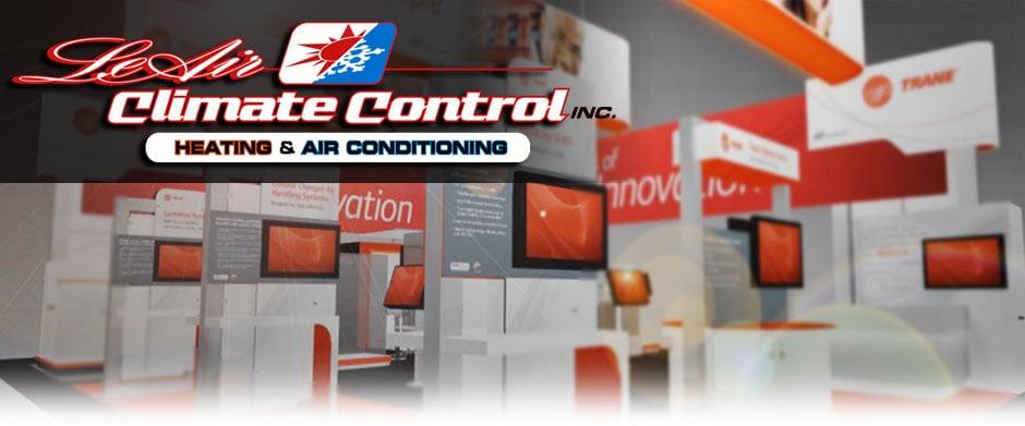 LeAir Climate Control: 11301 17th Ave E, Tacoma, WA