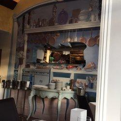 Cafe Marquesa Key West Fl