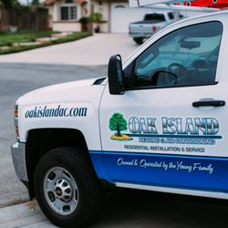 Photo Of Oak Island Heating Air Conditioning Escondido Ca United States