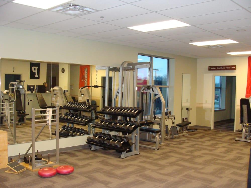 Advanced Health Rehabilitation: 2500 W Strub Rd, Sandusky, OH