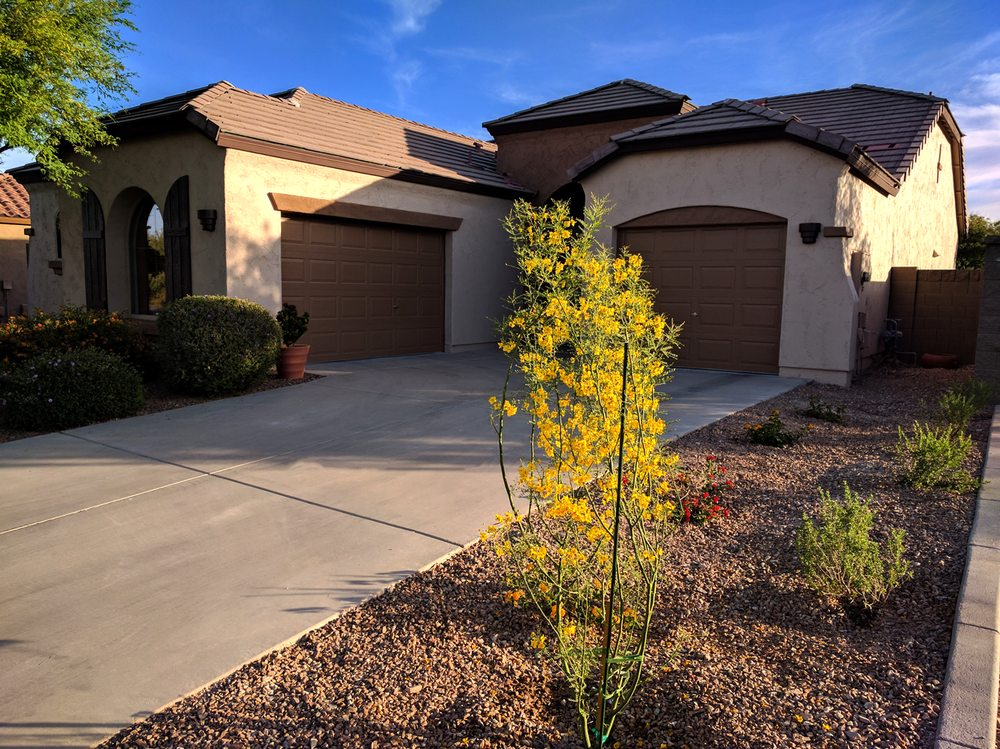 SonoranScapes Landscaping & Maintenance: 3655 W Anthem Way, Anthem, AZ
