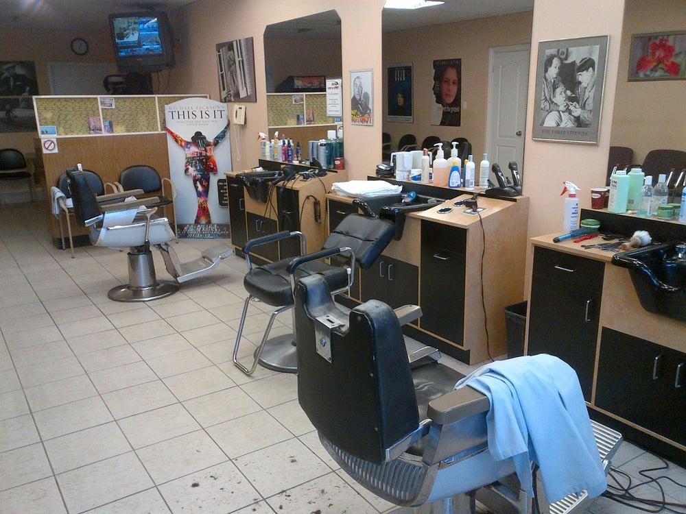 Hollywood Barber