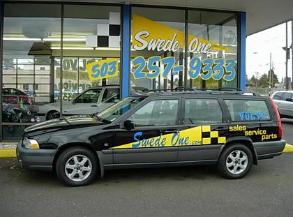 SwedeOne Autowerks, Inc.