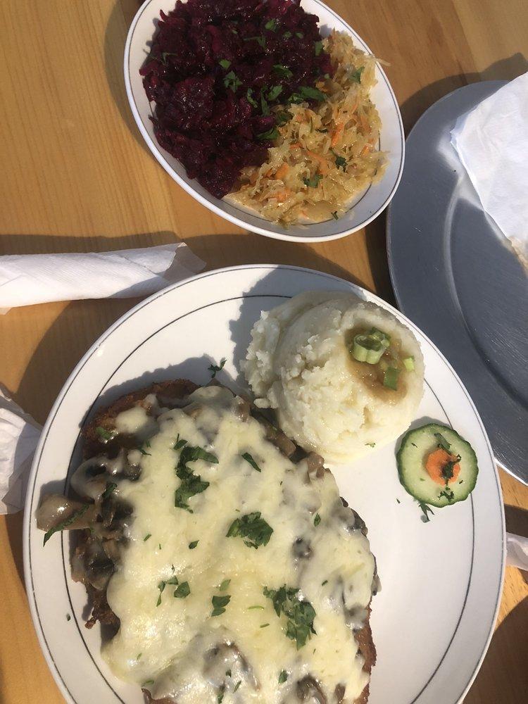 Food from Polski Smak LLC