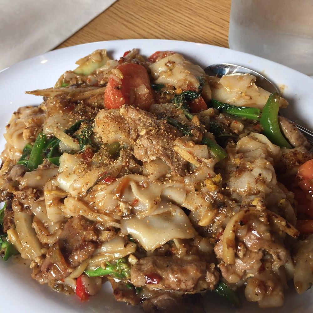 Food Near Auburn Wa