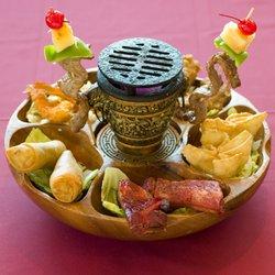 Photo Of United Chinese Restaurant N Sushi Thornton Co States