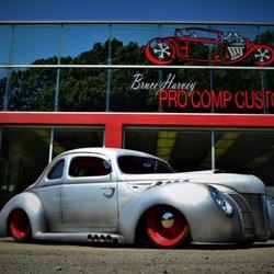 Photo Of Pro Comp Custom Glenshaw Pa United States