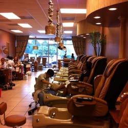 Serenity Nail Spa - 86 Photos & 54 Reviews - Nail Salons - 10251 ...