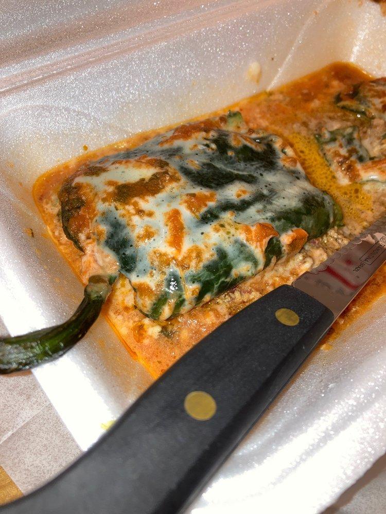 El Guero Mexican Grill: 4045 Five Forks Trickum Rd SW, Lilburn, GA