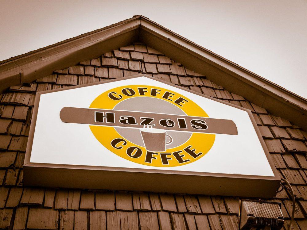 Hazels Gourmet Coffee & Tea Company