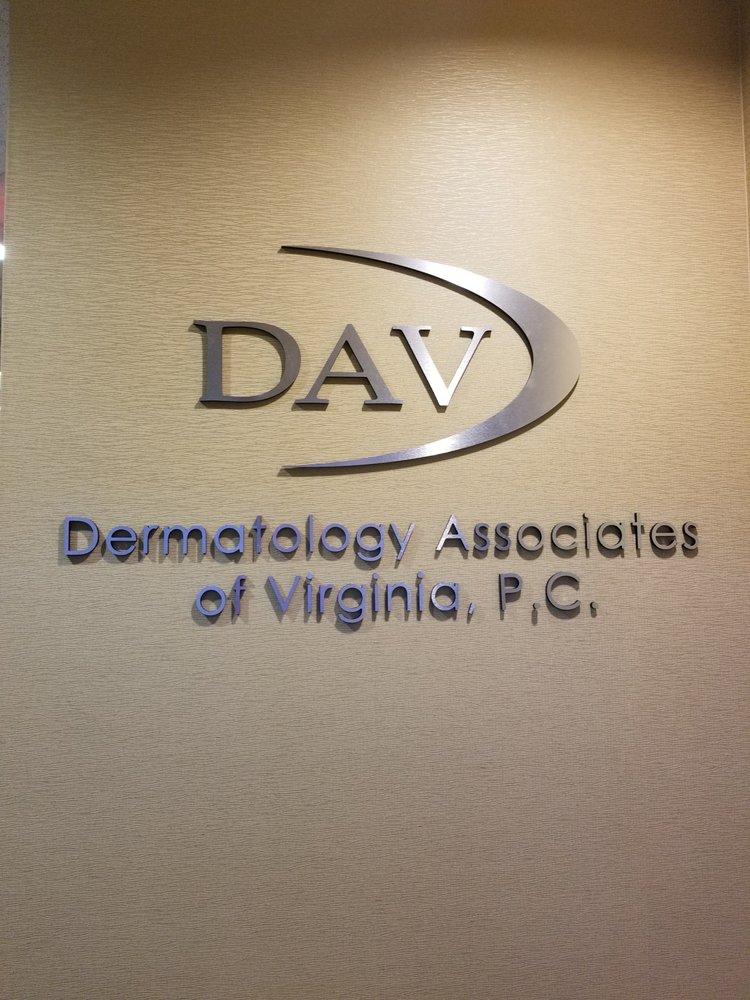 Dermatology Associates of Virginia-Midlothian Office: 10800 Midlothian Tpke, Richmond, VA