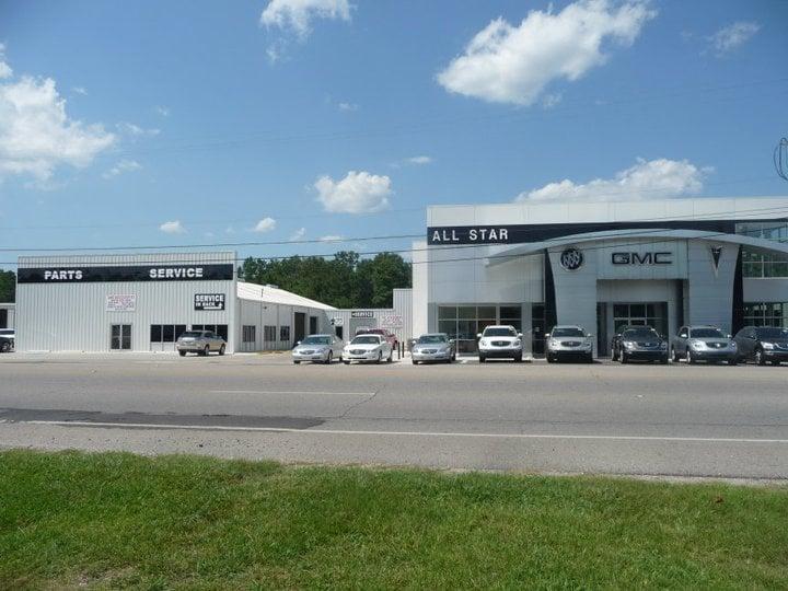 All Star Buick GMC Truck Inc