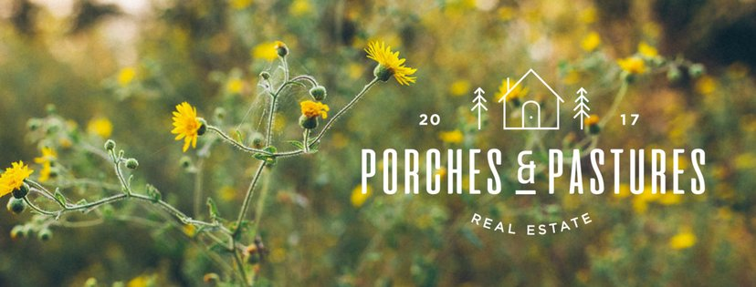 Porches and Pastures: 114375 N Old Highway 69, Eufaula, OK