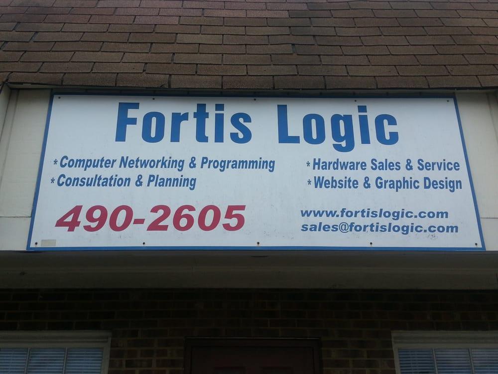 Fortis Logic