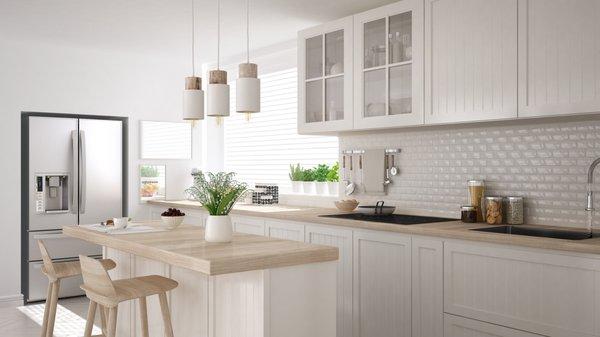 photo of kitchen solvers of miami miami fl united states white lancaster - Kitchen Solvers