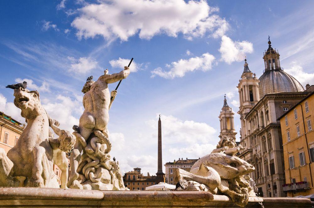 Fantastica Italia