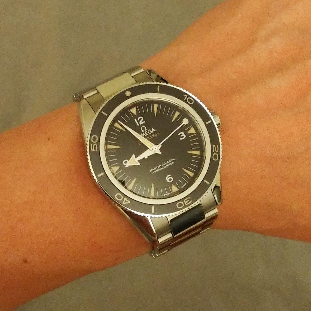 Whittle's Watch Works