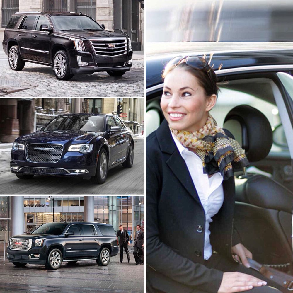 AirBlack Limousine