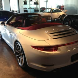 Reeves Import Motorcars 17 Photos 19 Reviews Car Dealers 11333 N Florida Ave