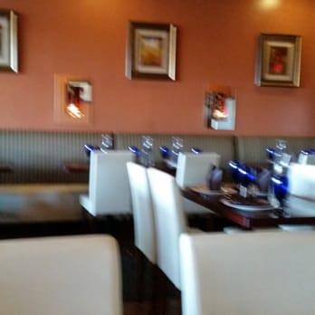 Kochi Restaurant East Windsor Menu