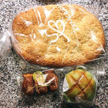 Shilla bakery cafe tysons corner 242 photos 144 for Fish shaped bread