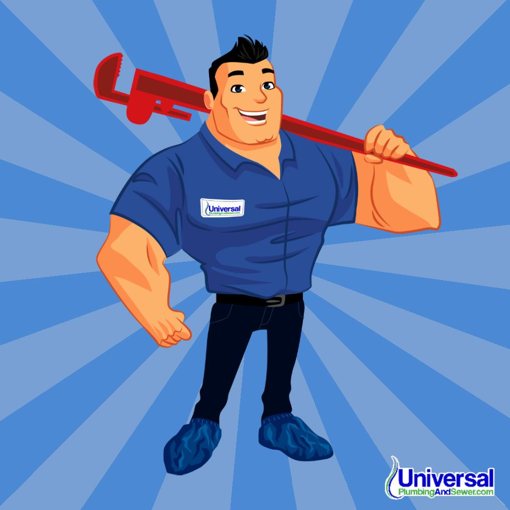 Universal Plumbing And Sewer 22 Photos 39 Reviews 22383 Starks Dr Clinton Township Mi Phone Number Yelp