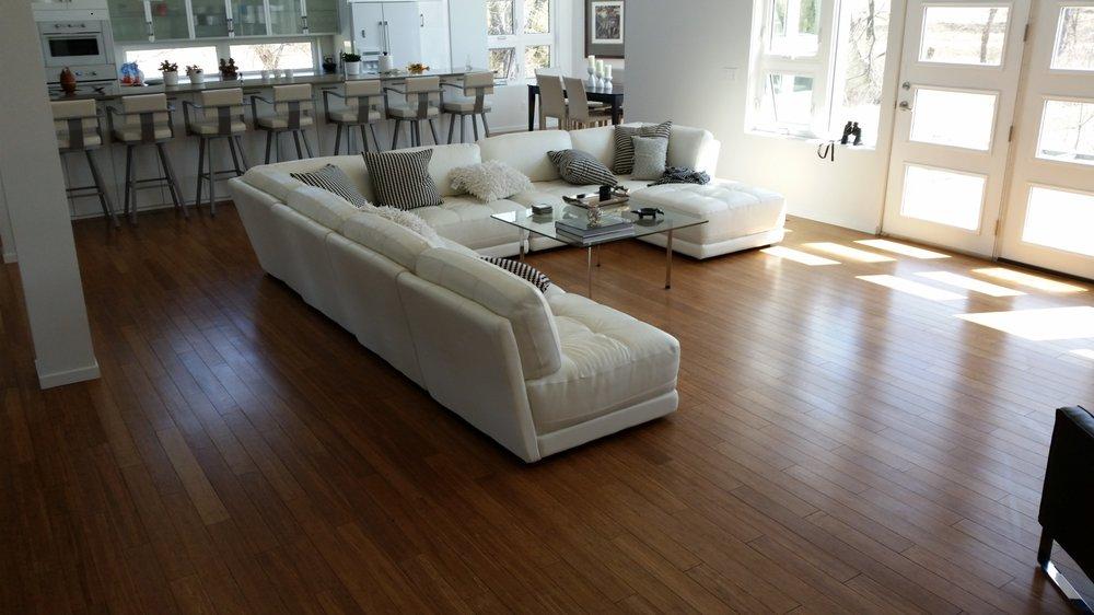 Wildwood Floors: 3600 SE Crossroads Dr, Grimes, IA