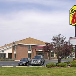 Photo Of Super 8 Watertown Wi United States