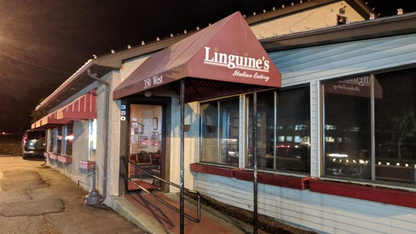 Linguine S Italian Eatery 350 Boston Post Rd W Marlborough Ma Subs Sandwiches Mapquest