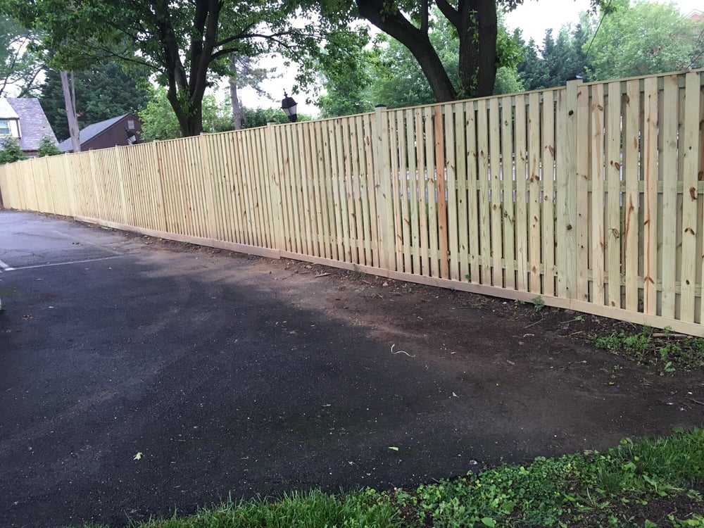 Evergreen Fence & Deck: Brookeville, MD