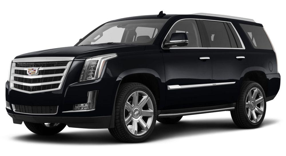 Flagship Limousine