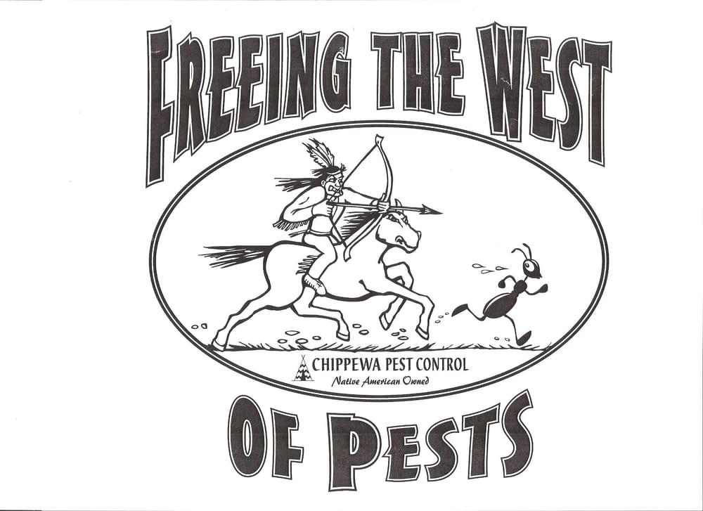 chippewa pest control - pest control