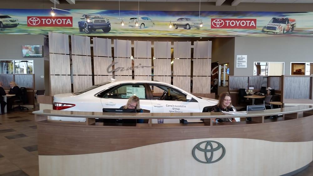 Car Dealers Near Fargo Nd